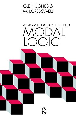 A New Introduction to Modal Logic by G.E. Hughes