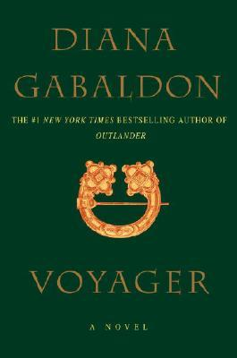 Voyager by Diana Gabaldon