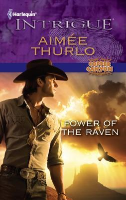 Power of the Raven (Copper Canyon, #2)