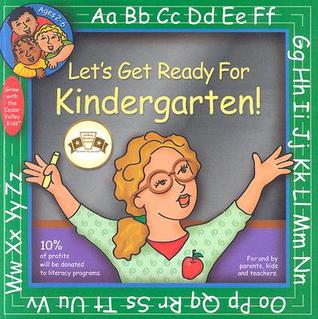 Let's Get Ready for Kindergarten! (Let's Get Ready Series) by Linda Desimowich