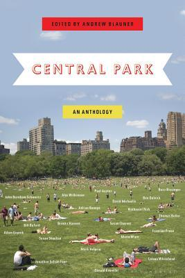 Central Park by Andrew Blauner