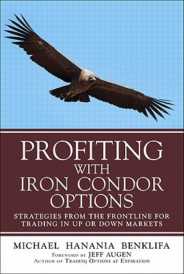 Audio books on options trading