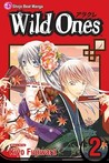 Wild Ones, Vol. 2 by Kiyo Fujiwara