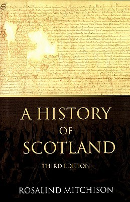 The History of Scotland by Peter Fry
