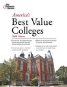 America's Best Value Colleges, 2008 Edition