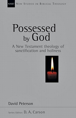 Possessed by God: A New Testament Theology of Sanctification and Holiness (New Studies in Biblical Theology #1)