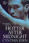 Hotter After Midnight (Midnight, #1)