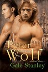 Peter and the Wolf (Symbiotic Mates #2)