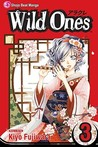 Wild Ones, Vol. 3 by Kiyo Fujiwara