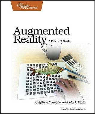Augmented Reality by Stephen Cawood
