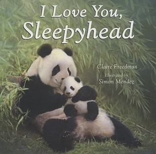 Sleepyhead - I Love You The Rain