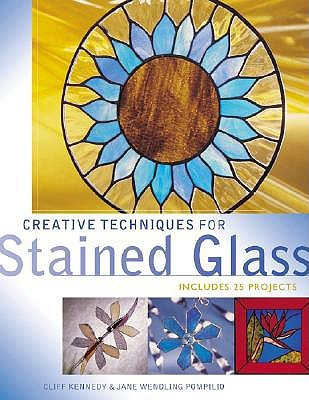Creative Techniques for Stained Glass