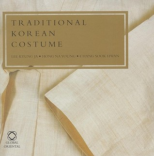Traditional Korean Costume by Lee Kyung Ja