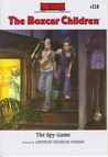 The Spy Game (The Boxcar Children, #118)