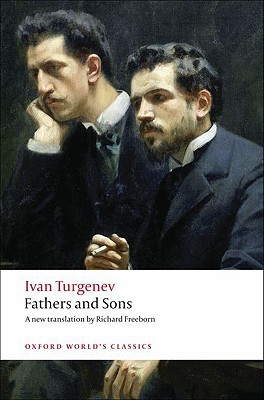 all about bazarov in the novel fathers and sons by ivan turgenev Turgenev's greatest novel, fathers and sons see all items by ivan turgenev manhattan rare book company.
