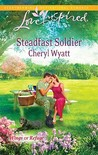 Steadfast Soldier (Love Inspired)