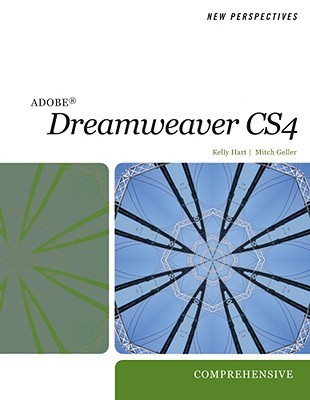 New Perspectives on Adobe Dreamweaver CS4: Comprehensive