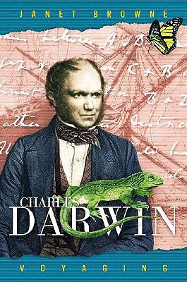 Charles Darwin by E. Janet Browne