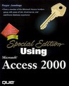 Using Microsoft Access 2000