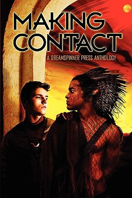 Making Contact by Lynn West