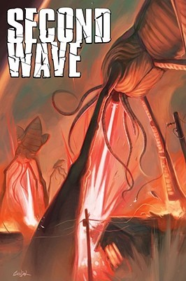 Second Wave Vol. 1 by Michael Alan Nelson