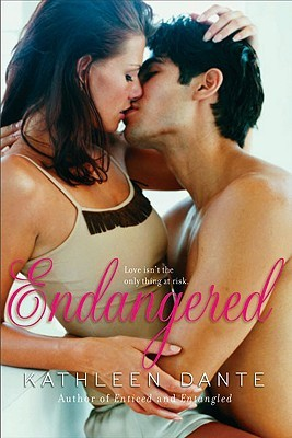 Endangered by Kathleen Dante