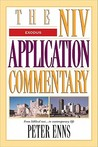 Exodus (The NIV Application Commentary)