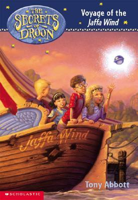 Voyage of the Jaffa Wind (The Secrets of Droon, #14)