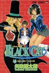 Black Cat: What the Living Can Do, Vol. 3 (Black Cat, #3)