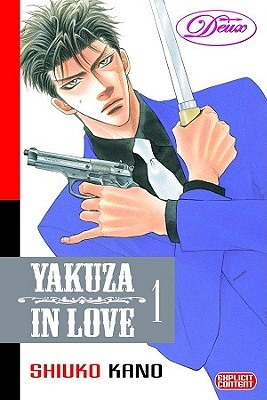 Yakuza In Love, Volume 1 by Shiuko Kano