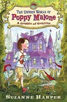A Gaggle of Goblins (The Unseen World of Poppy Malone, #1)