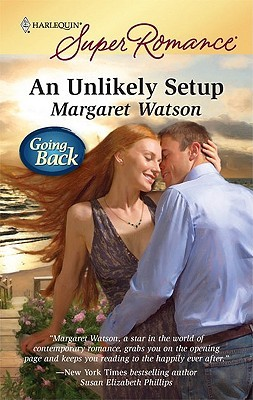 An Unlikely Setup (Harlequin Superromance)