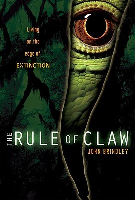 The Rule of Claw by John Brindley