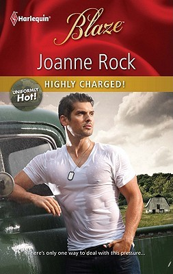 Highly Charged! by Joanne Rock