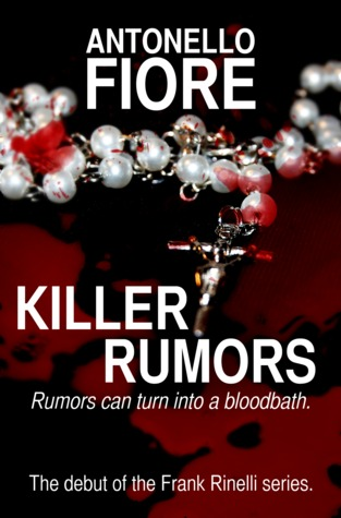 Killer Rumors by Antonello Fiore