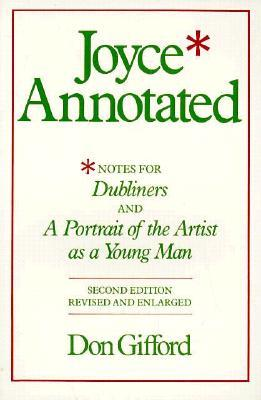 Joyce Annotated by Don Gifford