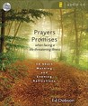 Prayers & Promises When Facing a Life-Threatening Illness: 30 Short Morning and Evening Reflections