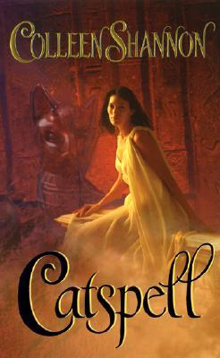 Catspell by Colleen Shannon