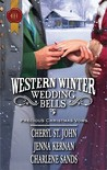 Western Winter Wedding Bells: Christmas in Red Willow\The Sheriff's Housekeeper Bride\Wearing the Rancher's Ring