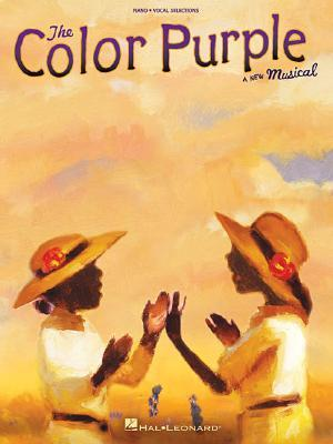 The Color Purple by Brenda Russell