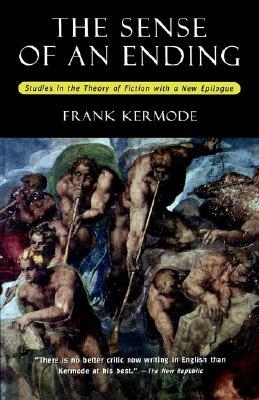 The Sense of an Ending by Frank Kermode