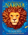 The Chronicles of Narnia Pop-up by Robert Sabuda