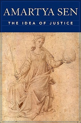 Read online The Idea Of Justice ePub by Amartya Sen