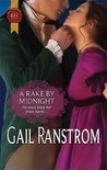 A Rake by Midnight (Hunter Brothers #4)