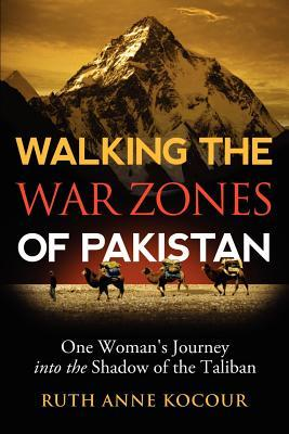 Walking the Warzones of Pakistan, One Woman