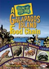 A Galapagos Island Food Chain: A Who-Eats-What Adventure