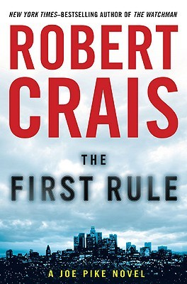The First Rule (Joe Pike, #2)