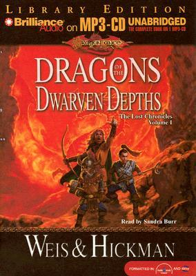 Review Dragons of the Dwarven Depths (Dragonlance: The Lost Chronicles #1) ePub
