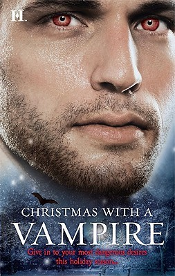 Christmas with a Vampire by Merline Lovelace