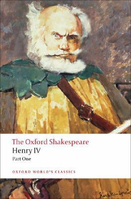 Henry IV, Part I by William Shakespeare